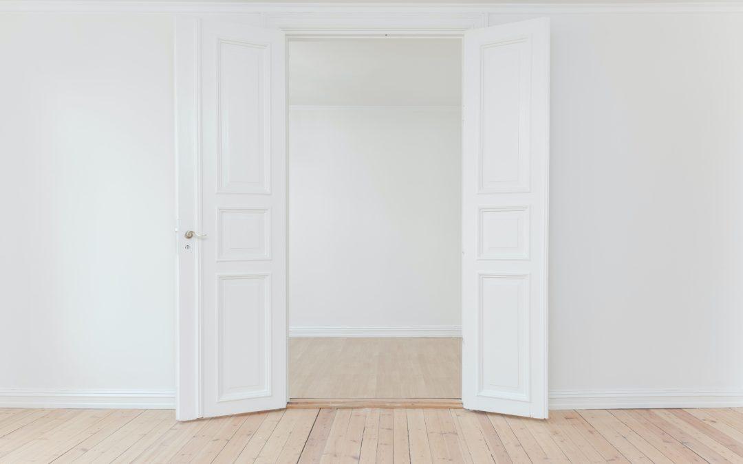 """""""La habitación vacía"""""""