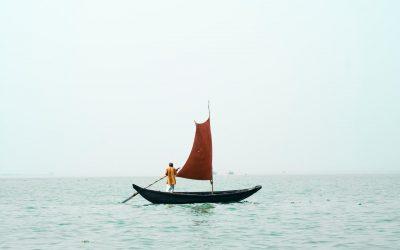 El empresario y el pescador